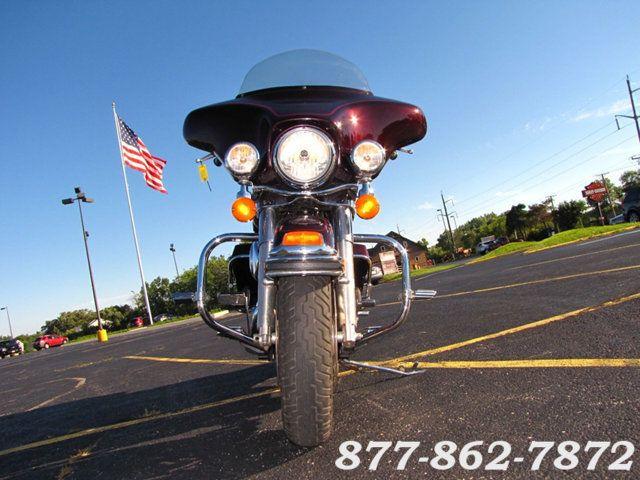 2006 Harley-Davidson ELECTRA GLIDE CLASSIC FLHTCI ELECTRA GLIDE FLHTCI McHenry, Illinois 38