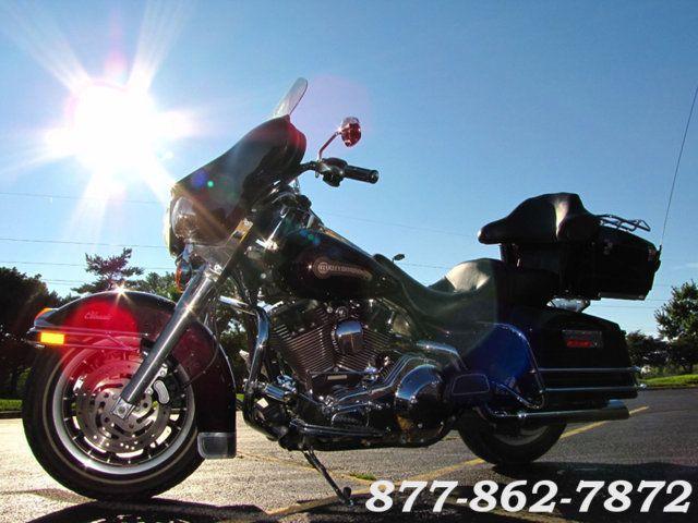 2006 Harley-Davidson ELECTRA GLIDE CLASSIC FLHTCI ELECTRA GLIDE FLHTCI McHenry, Illinois 39