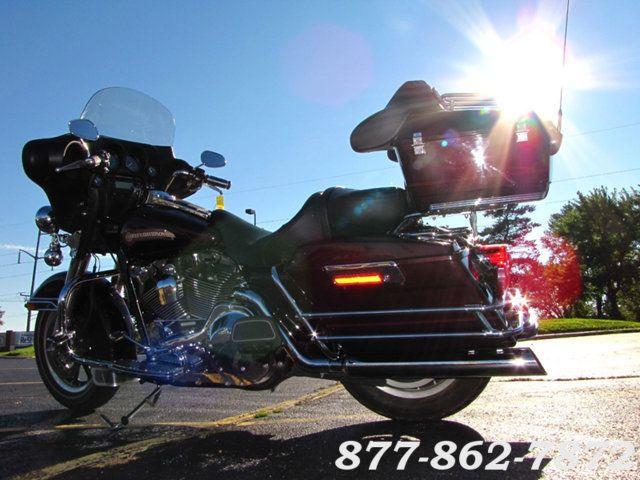 2006 Harley-Davidson ELECTRA GLIDE CLASSIC FLHTCI ELECTRA GLIDE FLHTCI McHenry, Illinois 40