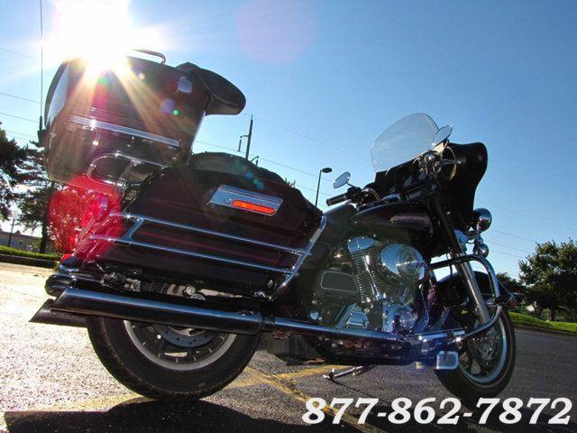 2006 Harley-Davidson ELECTRA GLIDE CLASSIC FLHTCI ELECTRA GLIDE FLHTCI McHenry, Illinois 42