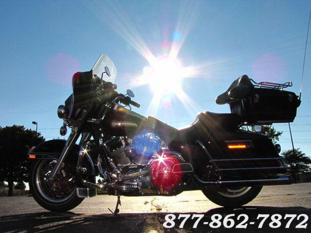 2006 Harley-Davidson ELECTRA GLIDE CLASSIC FLHTCI ELECTRA GLIDE FLHTCI McHenry, Illinois 43