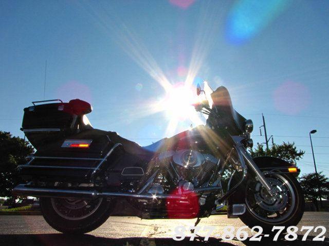 2006 Harley-Davidson ELECTRA GLIDE CLASSIC FLHTCI ELECTRA GLIDE FLHTCI McHenry, Illinois 44