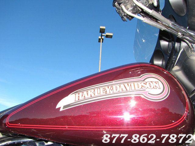 2006 Harley-Davidson ELECTRA GLIDE CLASSIC FLHTCI ELECTRA GLIDE FLHTCI McHenry, Illinois 46