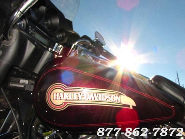 2006 Harley-Davidson ELECTRA GLIDE CLASSIC FLHTCI ELECTRA GLIDE FLHTCI McHenry, Illinois 47