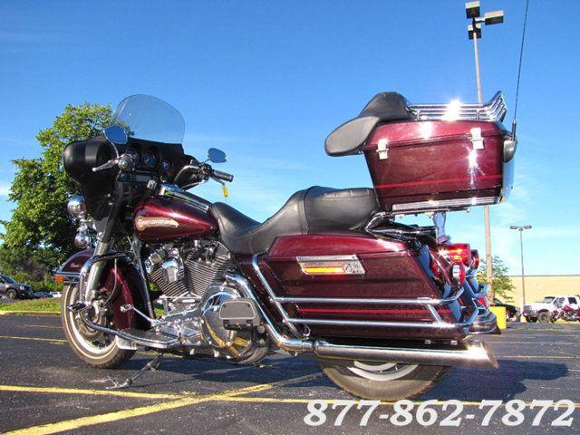 2006 Harley-Davidson ELECTRA GLIDE CLASSIC FLHTCI ELECTRA GLIDE FLHTCI McHenry, Illinois 5