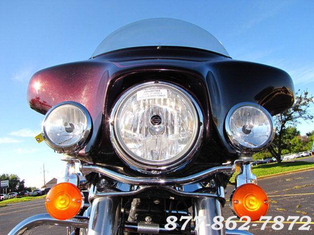 2006 Harley-Davidson ELECTRA GLIDE CLASSIC FLHTCI ELECTRA GLIDE FLHTCI McHenry, Illinois 8