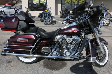 2006 Harley Davidson Electra Glide® Ultra Classic® | Hurst, Texas | Reed's Motorcycles in Hurst, Texas