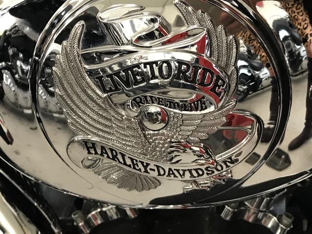 2006 Harley-Davidson Electra Glide® Ultra Classic® Ogden, Utah 15