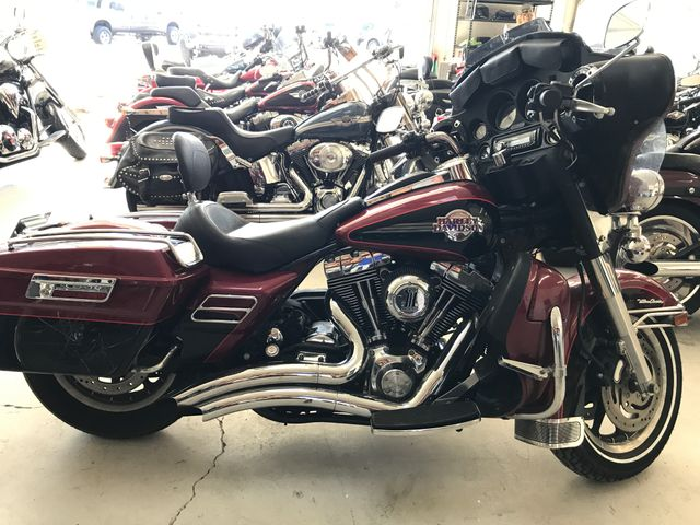 2006 Harley-Davidson Electra Glide® Ultra Classic® Ogden, Utah 4