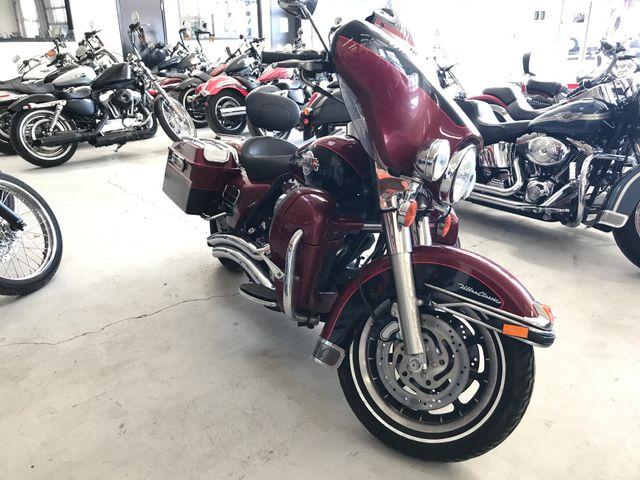 2006 Harley-Davidson Electra Glide® Ultra Classic® Ogden, Utah 1