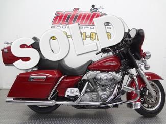 2006 Harley Davidson Electra Glide Standard Tulsa, Oklahoma