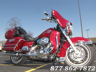 2006 Harley-Davidson ELECTRA GLIDE ULTRA CLASSIC FLHTCUI ULTRA CLASSIC FLHTCU McHenry, Illinois