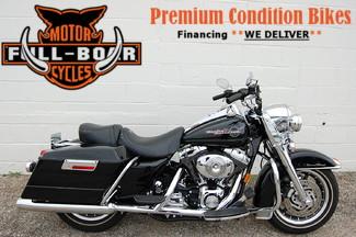 2006 Harley-Davidson FLHRI ROAD KING - FLHRI Hurst, TX