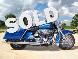 2006 Harley-Davidson FLHRI ROAD KING ROAD KING FLHRI McHenry, Illinois
