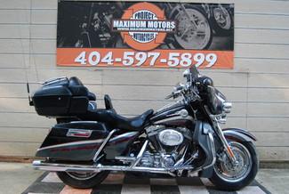 2006 Harley Davidson FLHTCUSE Screamin Eagle Ultra Jackson, Georgia