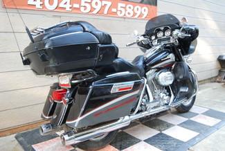2006 Harley Davidson FLHTCUSE Screamin Eagle Ultra Jackson, Georgia 1