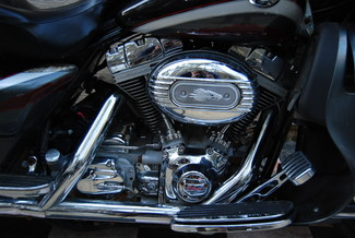 2006 Harley Davidson FLHTCUSE Screamin Eagle Ultra Jackson, Georgia 3