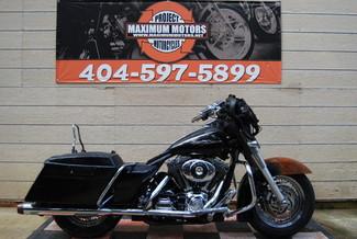 2006 Harley Davidson FLHXI Streetglide Jackson, Georgia