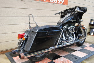 2006 Harley Davidson FLHXI Streetglide Jackson, Georgia 1
