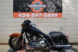 2006 Harley Davidson FLHXI Streetglide Jackson, Georgia 10