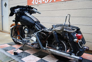 2006 Harley Davidson FLHXI Streetglide Jackson, Georgia 13