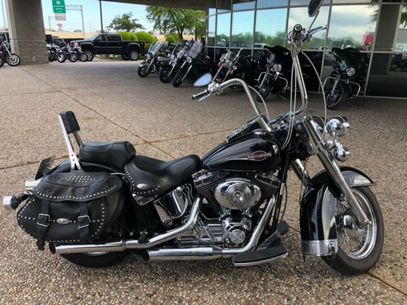 2006 Harley-Davidson Heritage Softail Classic   city TX  Hoppers Cycles  in , TX