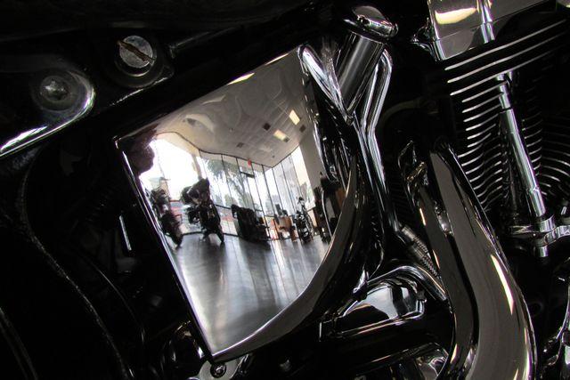 2006 Harley Davidson SOFTAIL HERITAGE CLASSIC FLSTCI Arlington, Texas 16