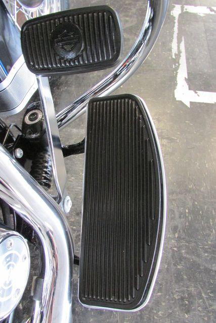 2006 Harley Davidson SOFTAIL HERITAGE CLASSIC FLSTCI Arlington, Texas 17