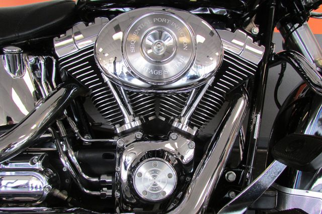 2006 Harley Davidson SOFTAIL HERITAGE CLASSIC FLSTCI Arlington, Texas 18