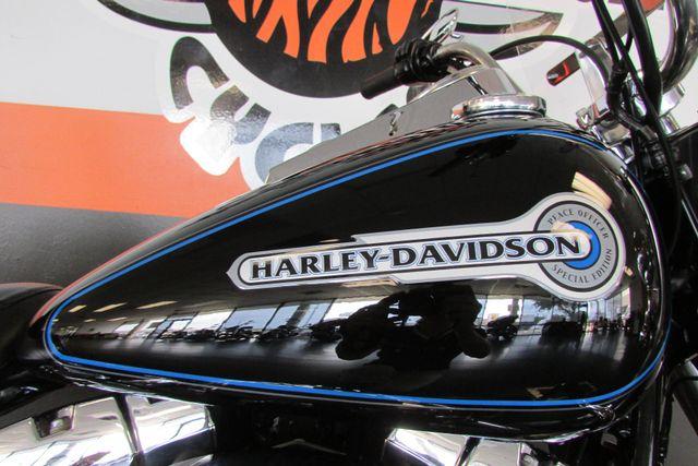 2006 Harley Davidson SOFTAIL HERITAGE CLASSIC FLSTCI Arlington, Texas 21
