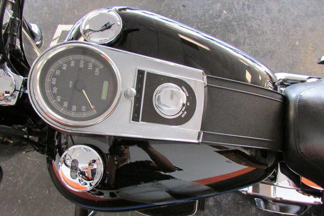 2006 Harley Davidson SOFTAIL HERITAGE CLASSIC FLSTCI Arlington, Texas 27