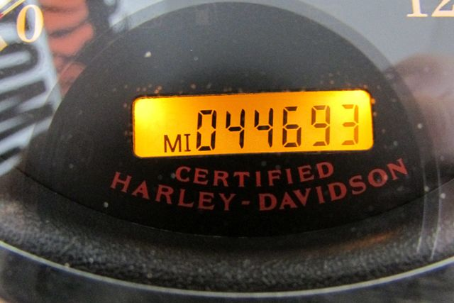 2006 Harley Davidson SOFTAIL HERITAGE CLASSIC FLSTCI Arlington, Texas 28