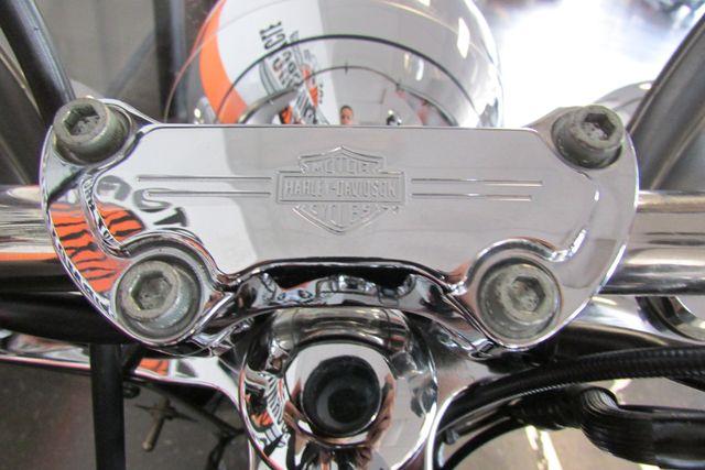 2006 Harley Davidson SOFTAIL HERITAGE CLASSIC FLSTCI Arlington, Texas 29