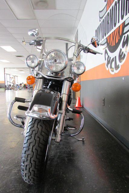 2006 Harley Davidson SOFTAIL HERITAGE CLASSIC FLSTCI Arlington, Texas 3