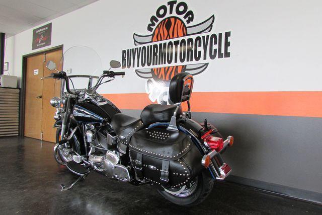 2006 Harley Davidson SOFTAIL HERITAGE CLASSIC FLSTCI Arlington, Texas 33