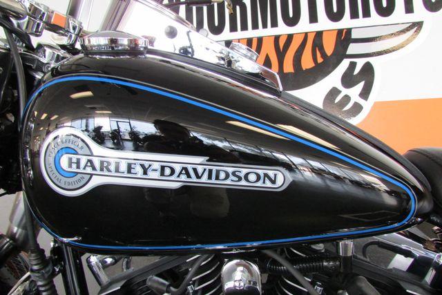 2006 Harley Davidson SOFTAIL HERITAGE CLASSIC FLSTCI Arlington, Texas 39