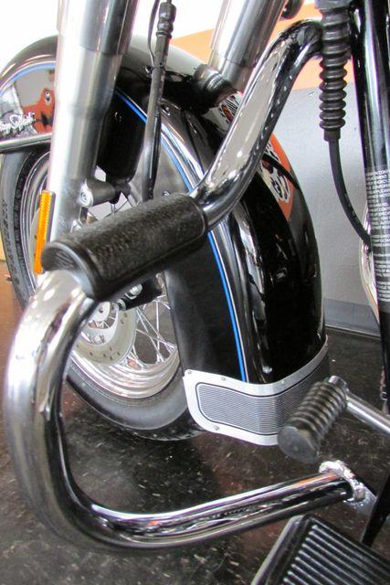 2006 Harley Davidson SOFTAIL HERITAGE CLASSIC FLSTCI Arlington, Texas 40