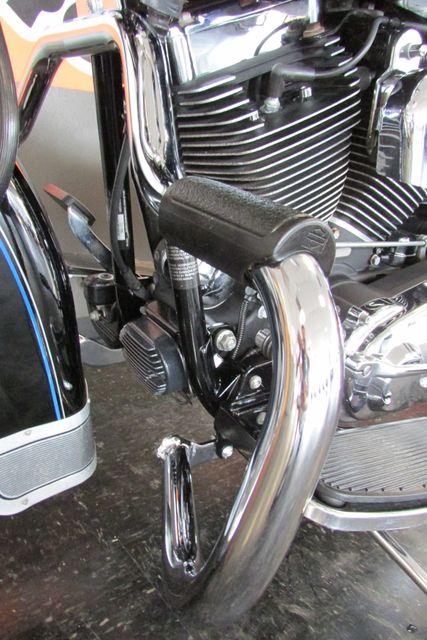 2006 Harley Davidson SOFTAIL HERITAGE CLASSIC FLSTCI Arlington, Texas 41