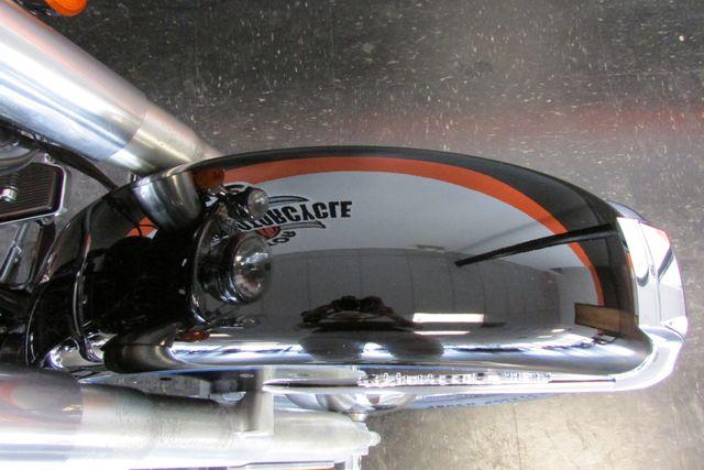 2006 Harley Davidson SOFTAIL HERITAGE CLASSIC FLSTCI Arlington, Texas 6