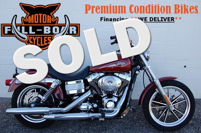 2006 Harley Davidson FXDLI DYNA LOW RIDER in Hurst TX
