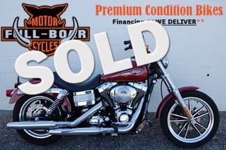2006 Harley-Davidson FXDLI DYNA LOW RIDER Hurst, TX