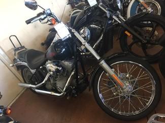 2006 Harley-Davidson FXST Softail Standard   in Hot Springs Arkansas