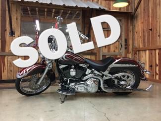 2006 Harley-Davidson Softail® Heritage Softail® Classic Anaheim, California