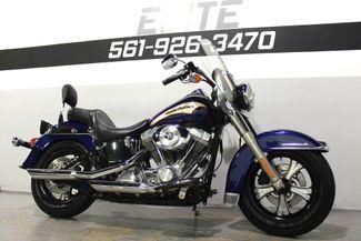 2006 Harley Davidson Heritage FLST Boynton Beach, FL 32