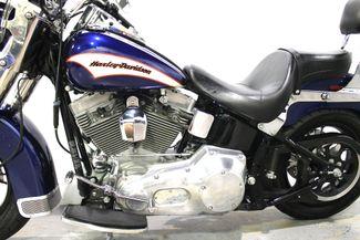 2006 Harley Davidson Heritage FLST Boynton Beach, FL 37