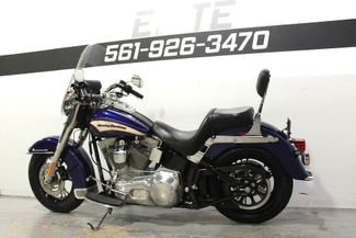 2006 Harley Davidson Heritage FLST Boynton Beach, FL 42