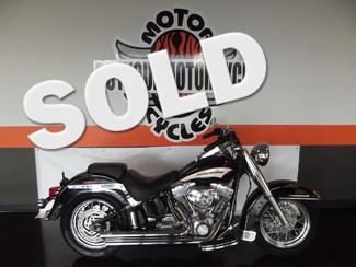 2006 Harley Davidson HERITAGE SOFTAIL FLSTI Arlington, Texas