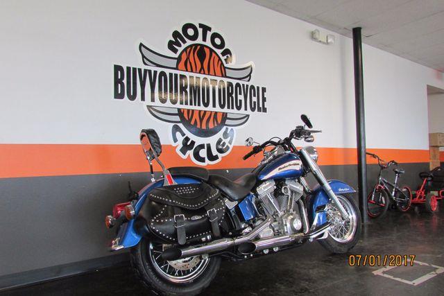 2006 Harley-Davidson Heritage Softail Classic FLSTC HERITAGESOFTAILCLASSIC Arlington, Texas 1
