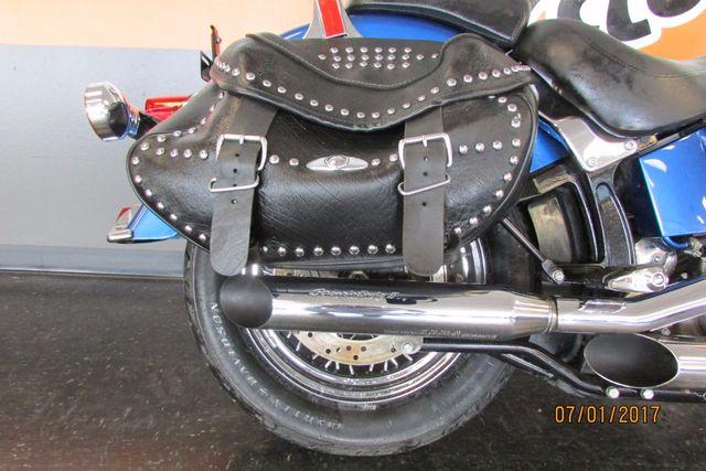 2006 Harley-Davidson Heritage Softail Classic FLSTC HERITAGESOFTAILCLASSIC Arlington, Texas 10
