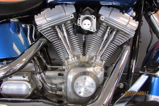 2006 Harley-Davidson Heritage Softail Classic FLSTC HERITAGESOFTAILCLASSIC Arlington, Texas 13